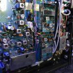 IC-R9000 / IC-756Pro 共に作業完了!【2017/09/27】