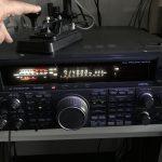 TS-950未着手C/O・TS-660ご入場【2017/12/08】