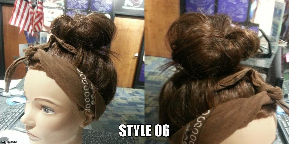 Style 06 Meme