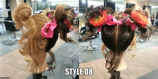 Style 08 Meme