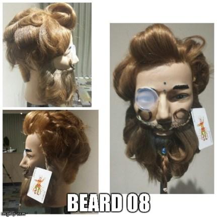 Beard 08
