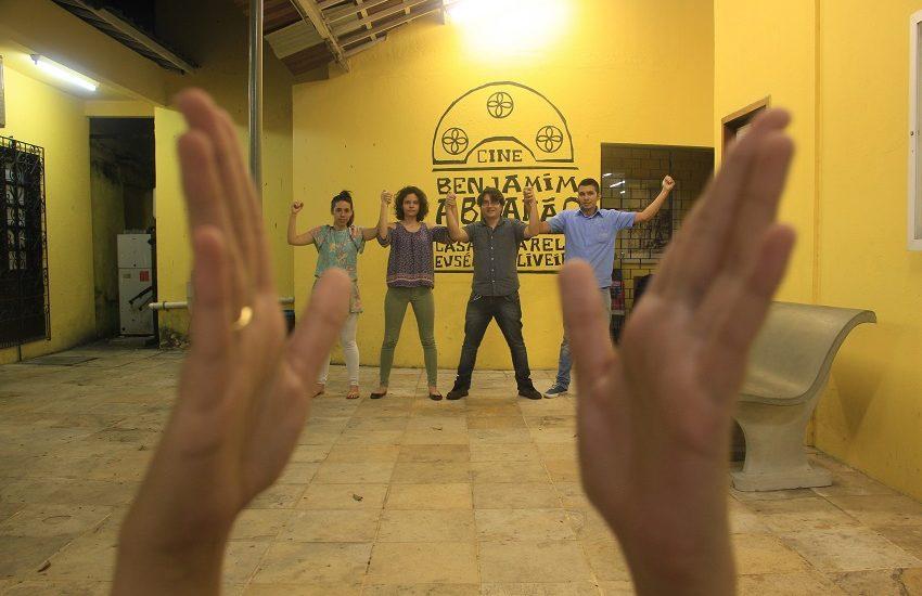 Casa Amarela recebe inscrições para cursos de Cinema e Fotografia