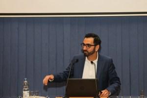 Prof. Dr. Karim Fereidooni