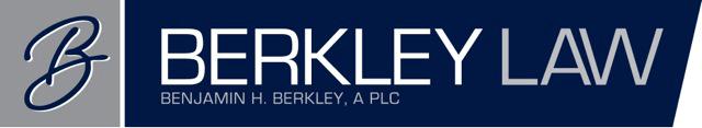 Berkley Law Logo