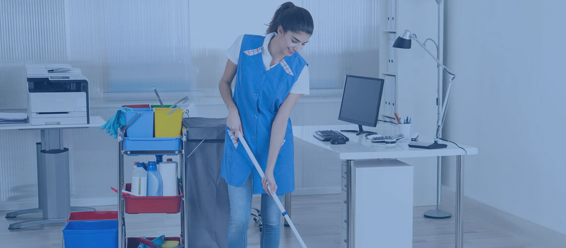 Reduce Your Janitorial Costs