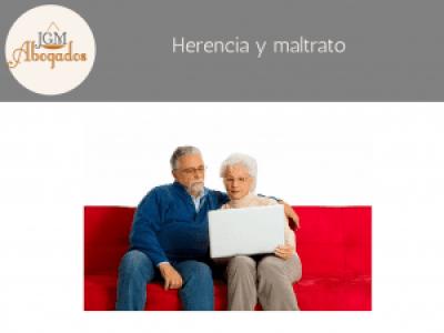 Herencia y Maltrato: