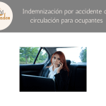 Indemnización por accidente​ de circulación para ocupantes