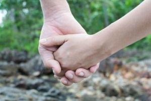 matrimonio y parejas de hecho