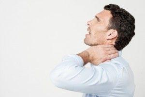 Indemnización por esguince cervical por accidente de tráfico