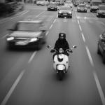 ¿Qué hacer en caso de accidentes de moto?