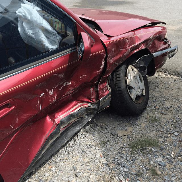 ¿Cuándo NO tengo derecho a una indemnización por accidente de tráfico?