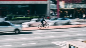 ciclista atropellado