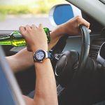 Los antecedentes penales por conducción alcohólica.