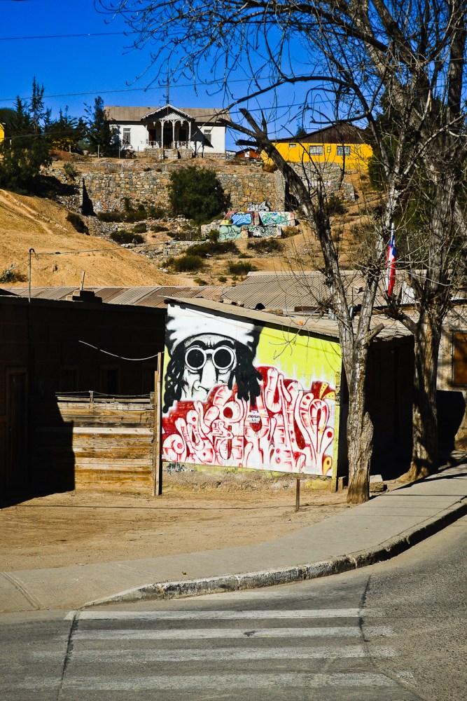 [Fotografía] 4a Región de Chile: Andacollo (3/6)