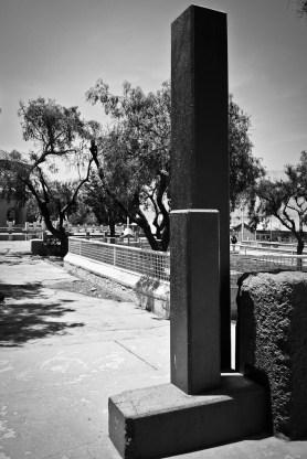 Monolito Plaza