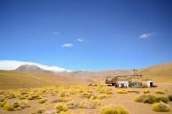 Maquinaria Ex Campamento Corfo