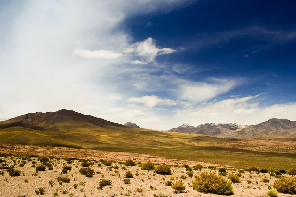[Fotografía] - Machuca y alrededores, norte de Chile (2/6)