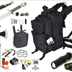Misc Survival Equipment