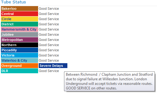 no service circle line due signal failure 1