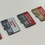 Five 64GB microSD Cards Benchmarked for the Raspberry Pi