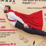Performances of the Raspberry Pi in Programmez! 195