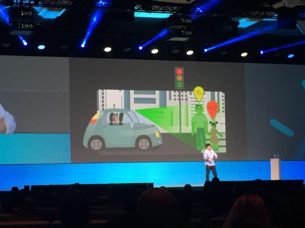 The Trolley Problem as explained by Joi Ito, or when the computer plays reverse-GTA