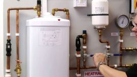 Auckland Master Plumber & Gasfitter | Hot Water