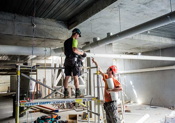 small-pic Commercial Plumbing - JG Plumbing Service, Gas Fitting, Auckland