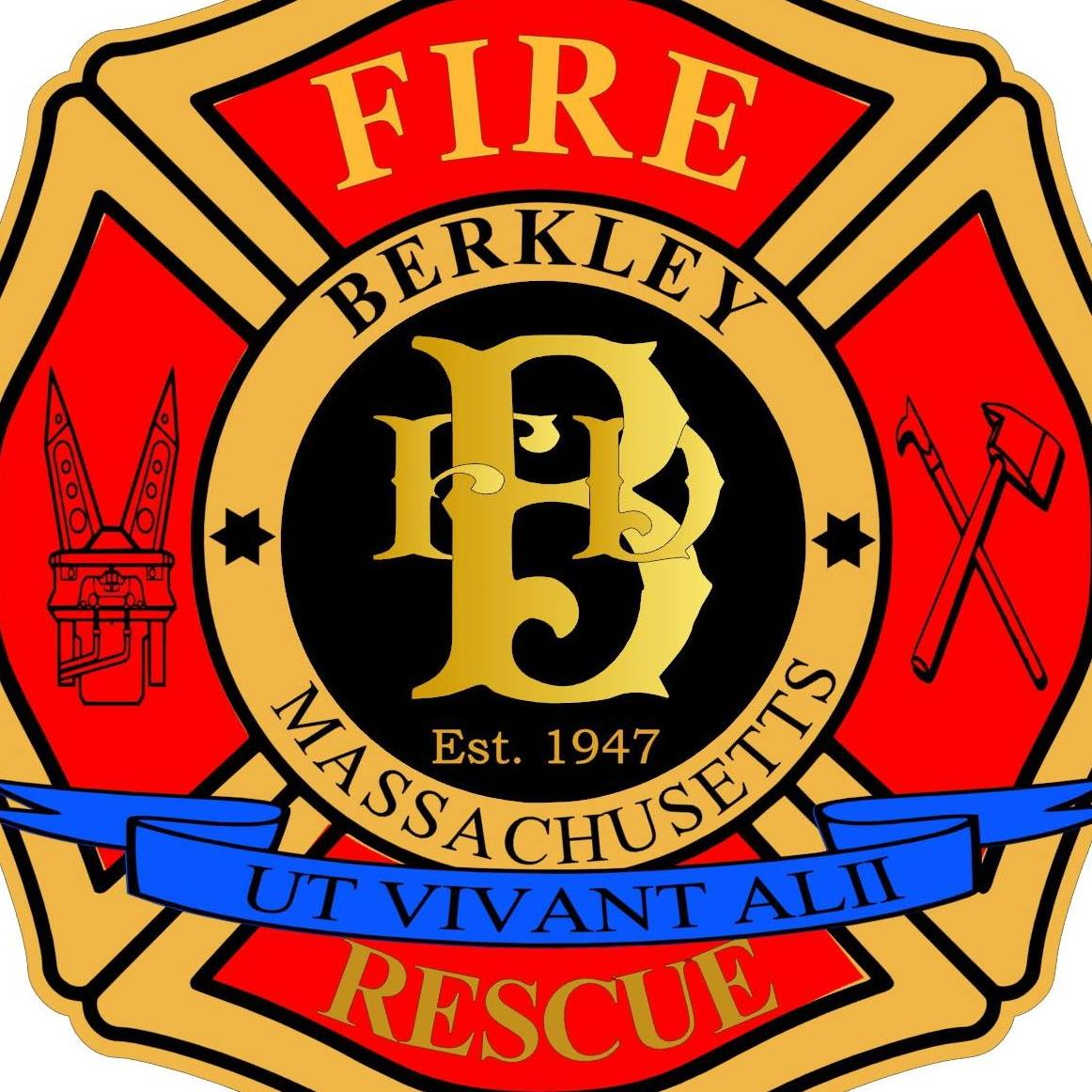 Berkley Fire Department Details Incident Response to Bus Crash