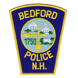 bedford pd