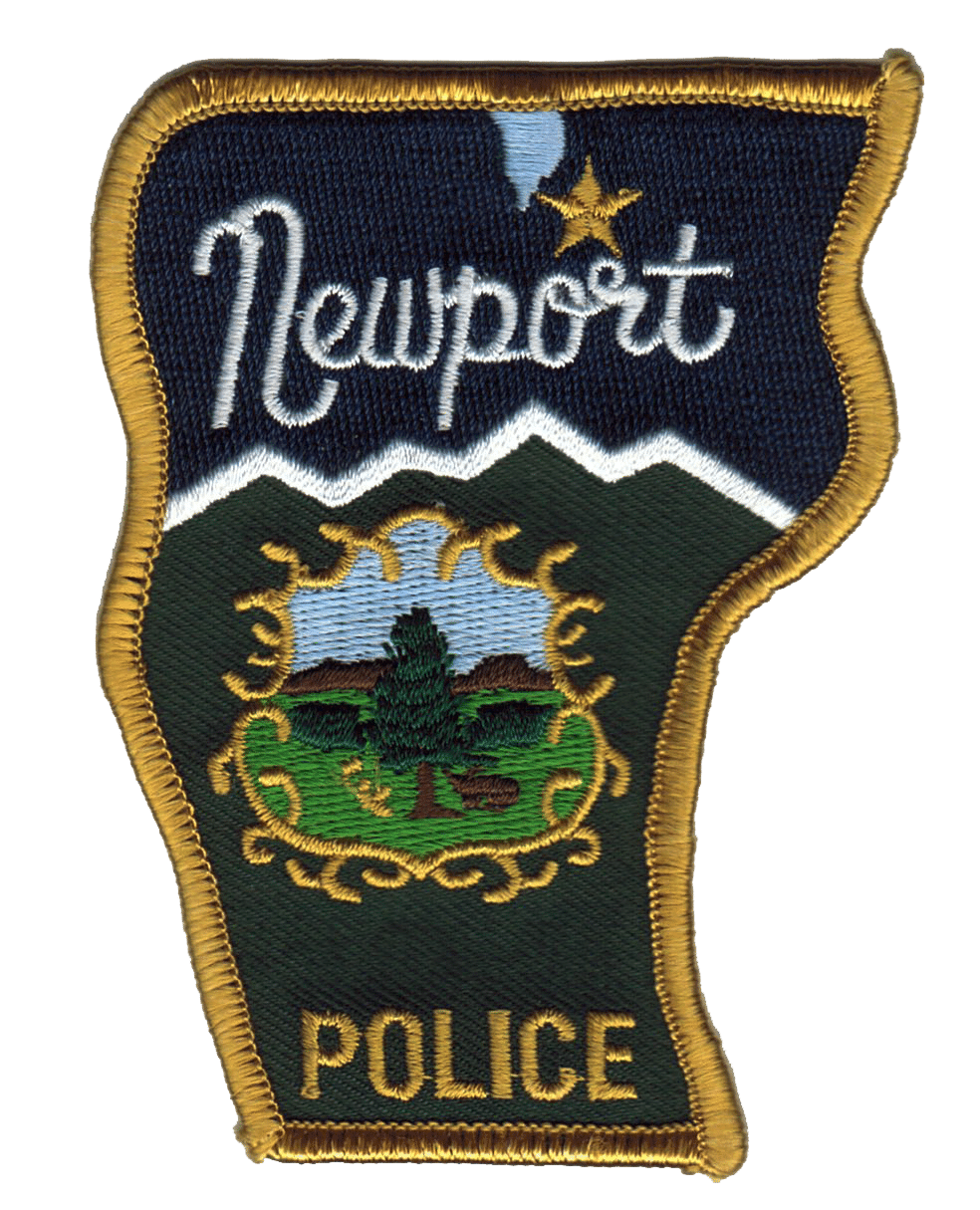 Newport, Vt. Police Department