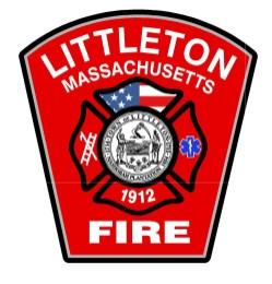 Littleton FD Patch