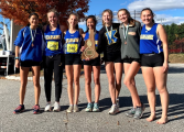 Kearsarge Cross Country 3