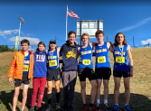 Kearsarge Cross Country 2