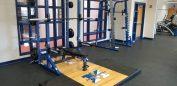 Medway HS Fitness Center - 01