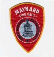 Maynard Fire Department