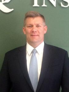 Patrick Quinn is owner of Quinn Group Insurance Agency Inc. of Arlington