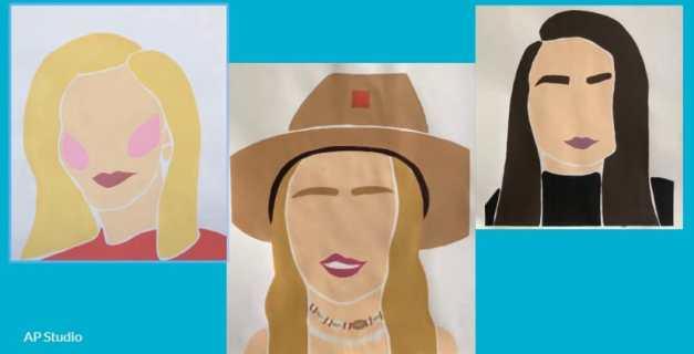 pentucket senior art exhibit 2020 1