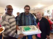 Meehan Cake