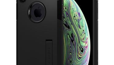 Spigen Tough Armor iPhone Case