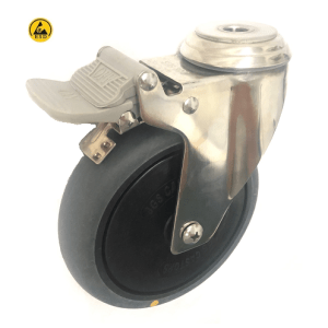 Stainless Steel Castors