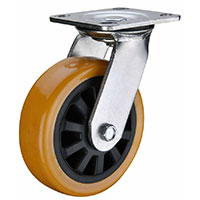 Heavy Duty Castors Wheels ( 160 - 800kgs/pc)