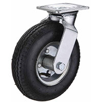 508 Series - Heavy Industries Pnuematic Wheel Castor