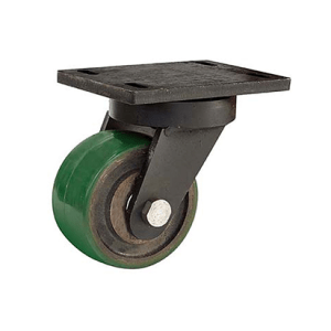 768 Series - Extra Heavy Duty PU Castors ( Load Capacity: 1,500 - 2,000kgs/pc )