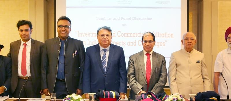 Conference on International Arbitration Calls for Strong Arbitration System to Bring in FDI to India