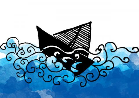 Looking for Ships To Sink – By Nemo