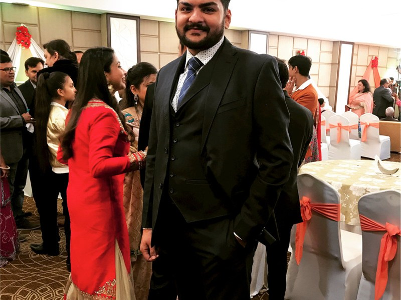 Winning Attitude Backed With Leadership Skills- Kushal Jain Talks of his JGBS Days!