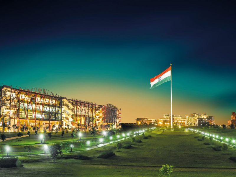 O.P. Jindal Global University Launches 7 New Academic Programmes for Admissions 2021