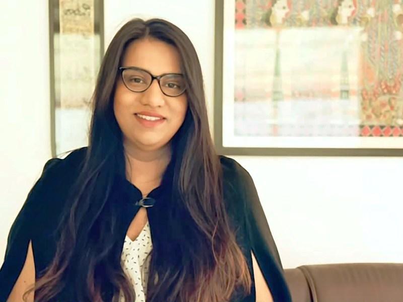 Jindal Global Law School grad to Googler, Aprajita Sheel shares her lifelong tryst with law