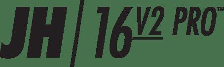 JH Audio 16V2 Pro Logo